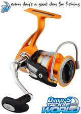 Daiwa Aird 2500SH Spinning Fishing Reel BRAND NEW at Otto's Tackle World