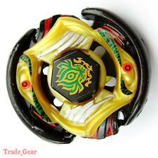 Beyblade Fusion Metal Masters BB-P01 VULCAN HORUSEUS New - Loose Version