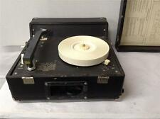 CLASSROOM RECORD PLAYER MODEL-200-A    (R/P-3)