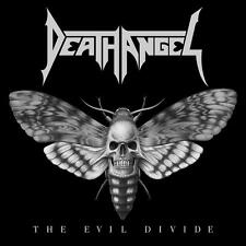 DEATH ANGEL - Evil Divide 1 CD