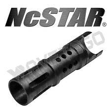NcSTAR Ruger Mini 14 Muzzle Brake Barrels Replacement Black 2005-2006 Models