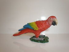 14329 Schleich Bird: Parrot, Red   ref:78A3