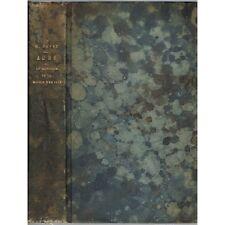 AUBE suivi de Le MONSIEUR de la MAISON d'en Face de Michel DAVET Édit. PLON 1932