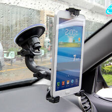 "Car Windshield Mount Holder Bracket For 7"" Tablet PC Nexus 7 iPad Mini 2 Retina"