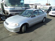 Honda : Civic 4dr Sdn VP A