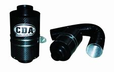 BMC CDA Carbon Dynamic Airbox Induction Kit / Cold Air Intake CDA85-150 (Kit I)