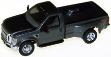 HO 1/87 River Point Station # 536-5755.27 F-350 XLT HD DRW Rg Cab w/flares  Grey