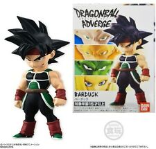 Bandai Dragon Ball Z Kai Adverge 2 Advage Box Bardock Saiyan Mini Figure NEW DBZ