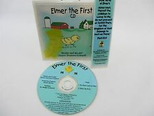 CD - Elmer The First - Eleanor Simonson Eckhardt 2001, Christian, learn to obey
