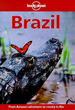 Lonely Planet : Brazil, Mitchell Schoen, William Herzberg