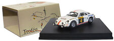 Trofeu 809 Alpine Renault A110 Winner San Remo Rally 1971 - O Andersson 1/43