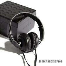 BIGR AUDIO XL-BS1 HEADPHONES FOR iPOD/iPHONE GALAXY 3S OR MP3 PLAYER  NEW!