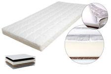 Bambini letto materasso grano saraceno SCHIUMA COCCO 60x120 materasso mediche ekmtrade