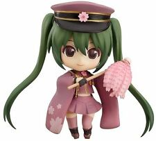 NEW Nendoroid 480 Hatsune Miku Senbonzakura Ver. Figure Good Smile Company Japan