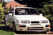 FORD SIERRA ESCORT RS COSWORTH nuovi indicatori-COPPIA 3dr YB MK1 RS500 2WD ANTERIORE