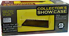 MODEL DISPLAY CASE 1:24 Plastic Acrylic Box Model Diecast Car Boxes