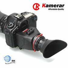 "Kamerar LCD View Finder QV-1 for 3""-3.2"" LCD Screen For Nikon, Canon & Sony DSLR"