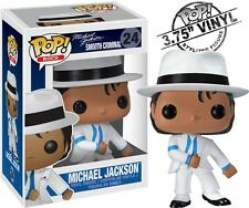 "Funko Scarce MICHAEL JACKSON Smooth Criminal  3.75"" POP Vinyl Figure MINT IN BOX"