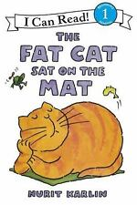 The Fat Cat Sat On The Mat (Brand New Paperback) Nurit Karlin