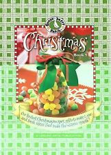 Gooseberry Patch Christmas Book # 9 Tastiest Recipes Gifts to Make Fresh Ideas