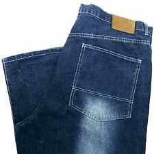Phat Farm Jeans 40 Mens Pants Loose Baggy Hip Hop 40X34