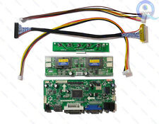 (HDMI+DVI+VGA)LCD Driver Board Lvds Converter Kit for 1600X900 Panel LTM200KT01