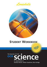 Lonsdale GCSE Revision Plus - OCR Twenty First Century Science: Workbook (2012 E