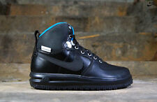 NIKE LUNAR AIR FORCE 1 SNEAKER BOOT GS YOUTH BOY GIRL SIZE 6.5 WOMEN'S SIZE 8