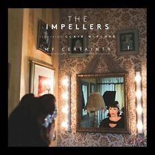 The Impellers - My Certainty (LP + CD)