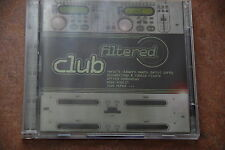 "DJ Einstein Dr. There Is A Star Extended Mix Club Filtered 2CD-Set 22x 12"" Mixes"