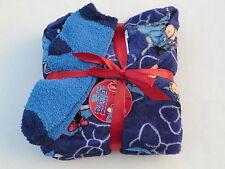 womens Eeyore womens 2X pajamas set 3pc pants top socks plush fleece 18W/20W new