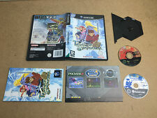 Tales of Symphonia - Nintendo Gamecube (TESTED/WORKING) UK PAL