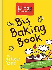 **NEW** - Ella's Kitchen: The Big Baking Book (Hardcover) 0600628752