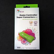 Brook XBOX 360 Controller Adapter to PS4 for Console No Need Original Controller