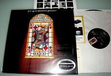 Alan Parsons Turn Of A Friendly Card audiophile 200g VINILE LP Classic Records qu