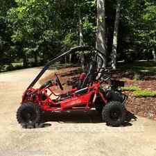 NEW Small Frame Go Kart For Sale - TrailMaster Mini XRX - Lots of Features