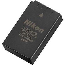 Batteria Nikon EN-EL20a ORIGINALE Nikon 1 V3