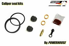 Yamaha V-STAR 950 rear brake caliper seal repair kit 2009 2010 2011 2012