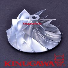 Billet Turbo Compressor Wheel VOLVO S70 SUBAR Liberty GT TD04HL-19T (46/58) 6+6
