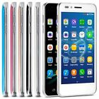 "4.5"" Unlocked Smartphone Quad Core 3G Android For AT&T T-Mobile Cell Phone GPS"