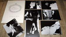 L' INTERIEUR D'UN COUVENT  W Borowczyk rare photos presse cinema argentique 1977