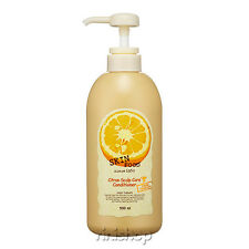 [SKINFOOD] Citron Scalp Care Conditioner 500ml yeyeshop