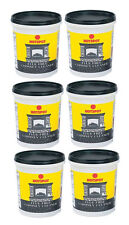 Pack of 6 Hotspot Flue Free Chimney Cleaner 750g Removes Tar & Creosote Deposits