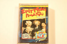 SPITTING IMAGE - ZX Spectrum Game 48K 128K + 2 + 3 BY THE HIT SQUAD 1988
