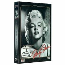 Brand New Classic Marilyn Monroe Movie Collection 7DVD Box Set