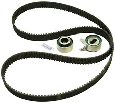 New Gates TCK179 Timing Belt Component Kit for 1.8/1.6L DOHC Escort/Tracer/Miata