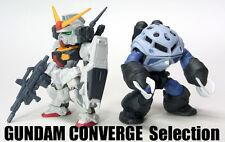 NEW Bandai FW GUNDAM CONVERGE 7-11 Selection No 19 20 MK-II MK2 AEUG Z'Gok Z Gok