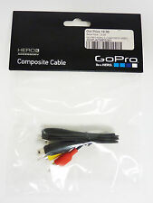 GoPro Composite Cable for HERO3 / HERO3+ / HERO4