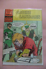 7.0 FN/VF VERY FINE GREEN LANTERN # 85 DUTCH EURO VARIANT SDCC RRP CYP YOP 1973