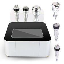 NEW 3in1 Unoisetion 40K Cavitation 3D RF Radio Frequency Slim Weight Loss Device
